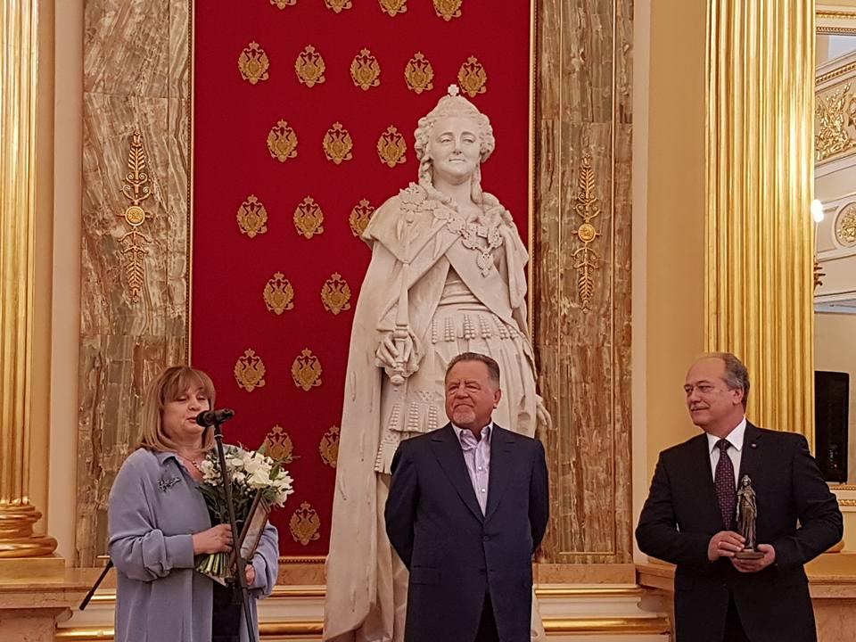 """Победитель Российского конкурса """"Менеджер года-2017""""7"""